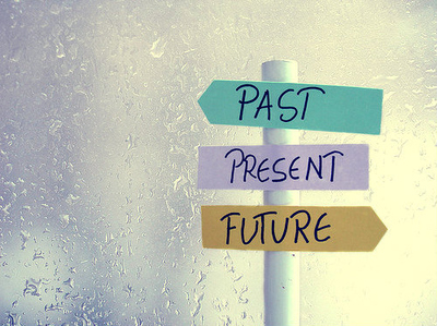 Past, Present and Future NOW!
