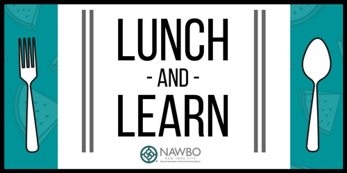 NAWBO Lunch and Learn: Get Your Year Started Right