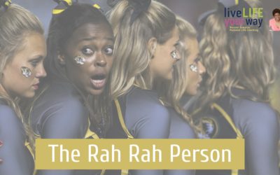 Rah Rah Person