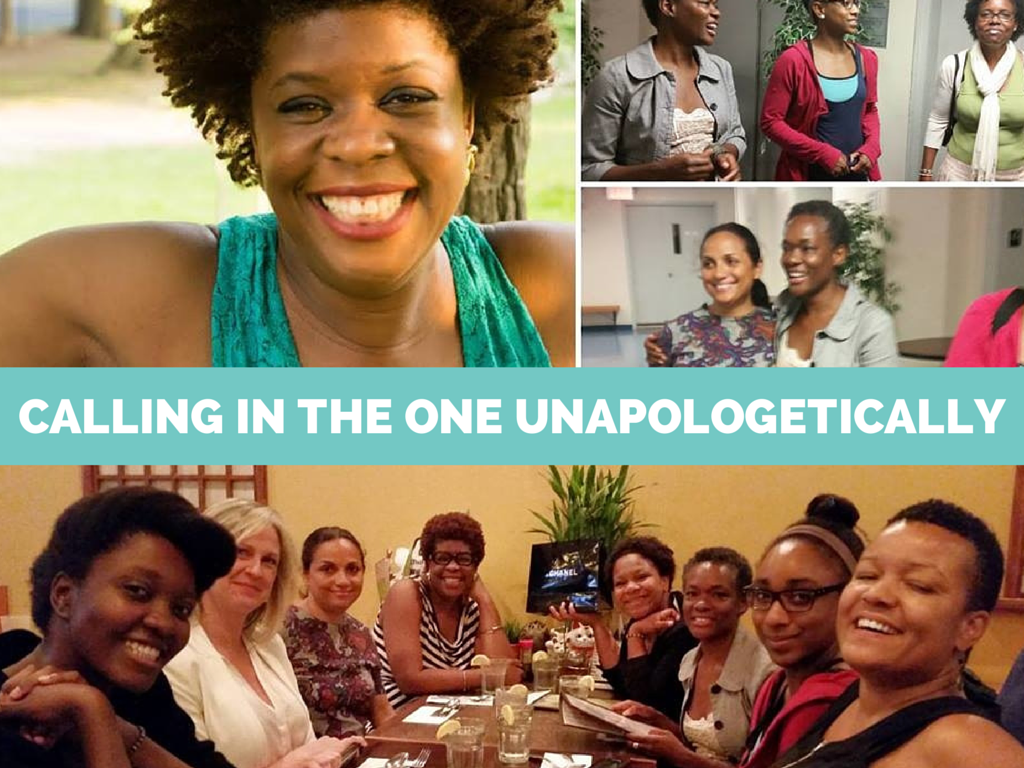 Calling In The One Unapologetically 4.0 Has Begun!