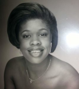 Photo of Young Noreen Sumpter