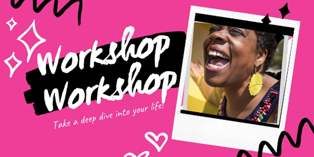 Workshop Workshop Graphic