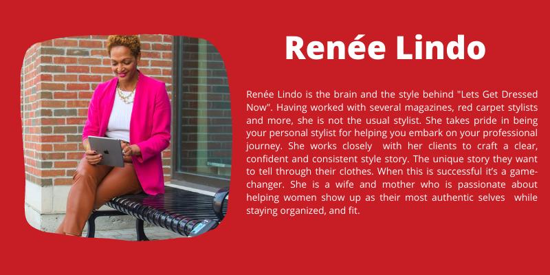 Meet Renee